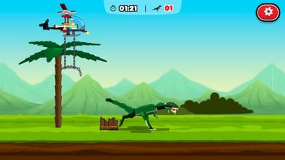 Captura Rex screenshot 2