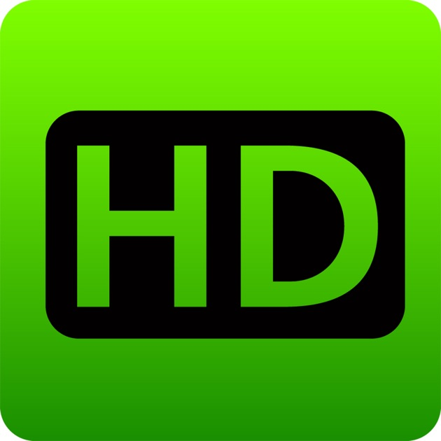 HDHomeRun on the App Store