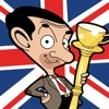 Play London with Mr Bean