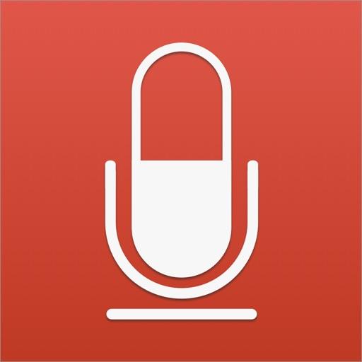 Audio Recorder - Voice & Sound iOS App