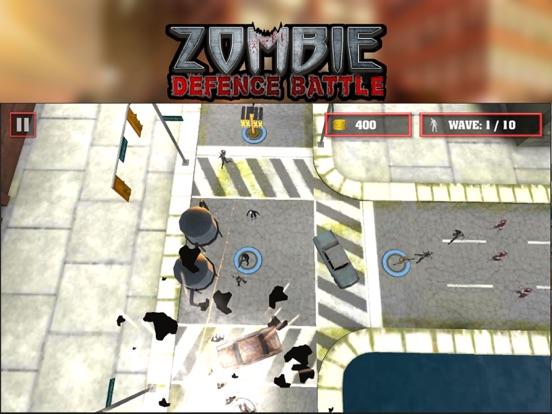 Живой Мертвец Защита Боевой Скриншоты7