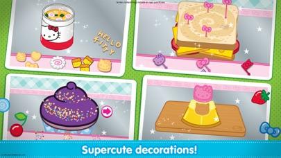 Hello Kitty Lunchbox screenshot three