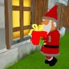 聖誕老人聖誕節無限軌道