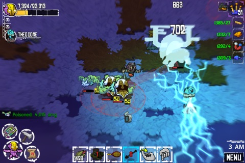 Crashlands screenshot 2