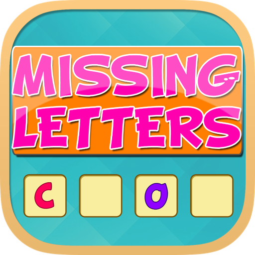 Missing Letters for Mac