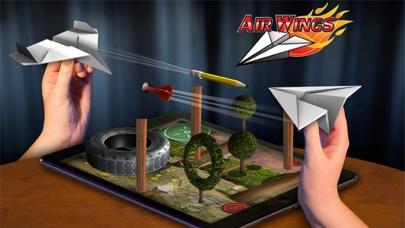 Screenshot of Air Wings®2