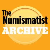 The Numismatist Magazine app review