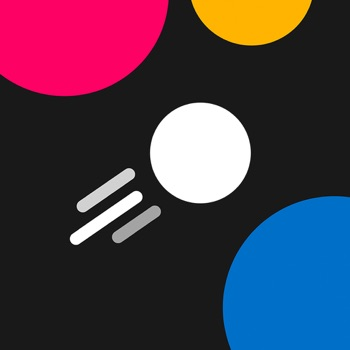 Fuse Ballz app for iphone