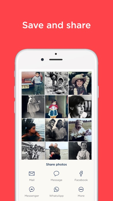 download Photo Scanner by Photomyne apps 1
