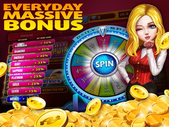 Play real slots on ipad