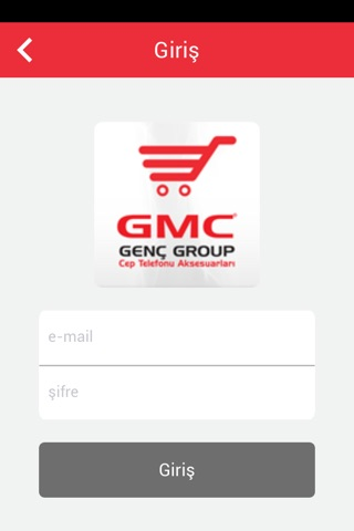 GMC Genç Group screenshot 2