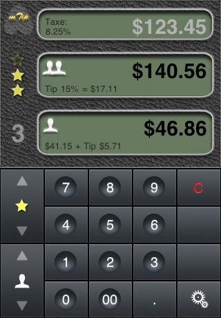 mTip screenshot 1