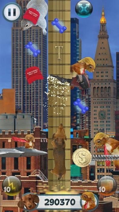 Image of Wild Wiener! for iPhone