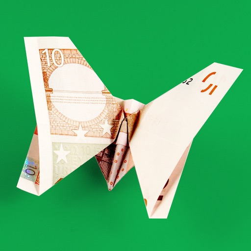 钞票折纸:Money Origami – Learn How to Fold Money