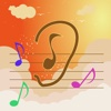 Baby's First Ear Training Music Game ear music training