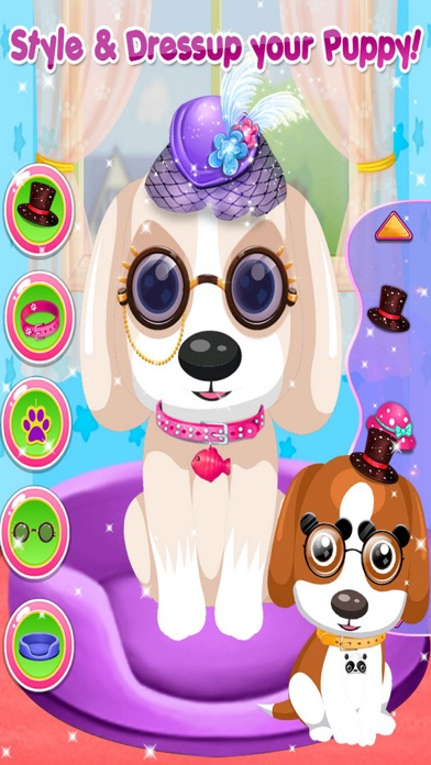 Puppy Care Day PRO Screenshot 5