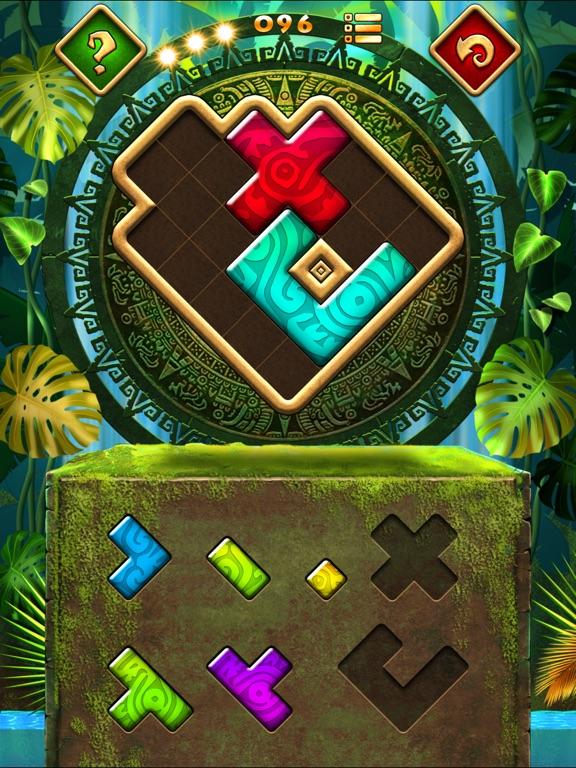 Montezuma Puzzle 4 Premium Screenshots