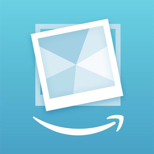 AmazonのPrime Photos