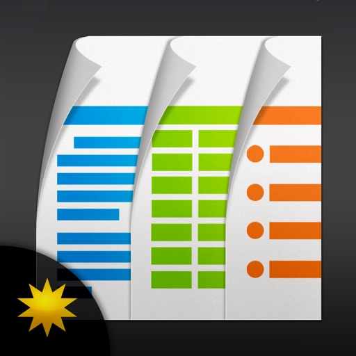 Documents To Go® Premium – Office Suite