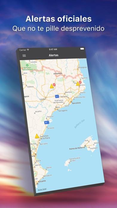 download El tiempo 14 días apps 4