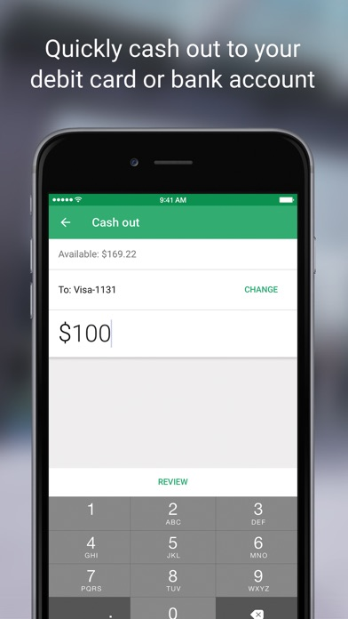 Google Wallet on the App Store