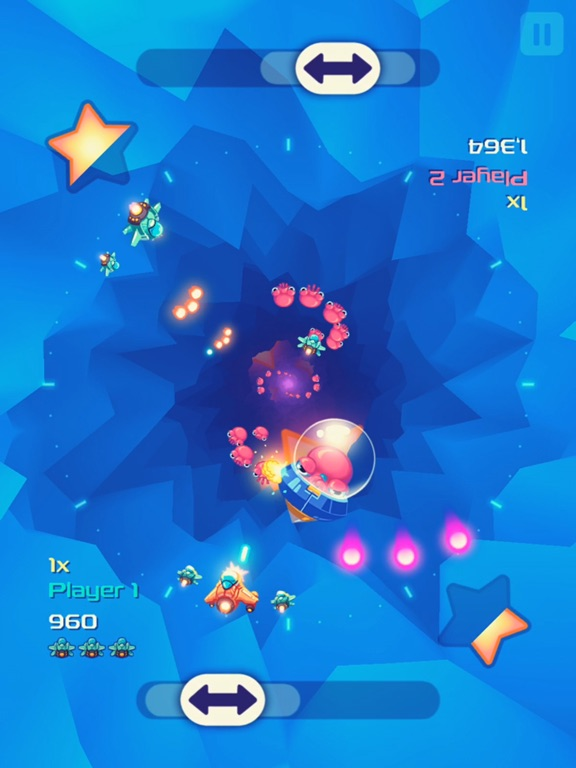 Space Cycler для iPad