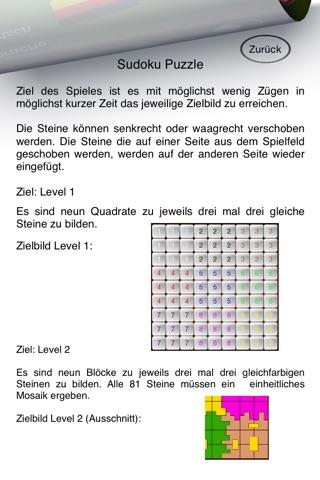 Sudoku Puzzle pro screenshot 4