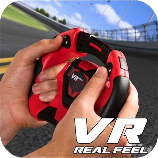 vr real feel racing on the app store. Black Bedroom Furniture Sets. Home Design Ideas