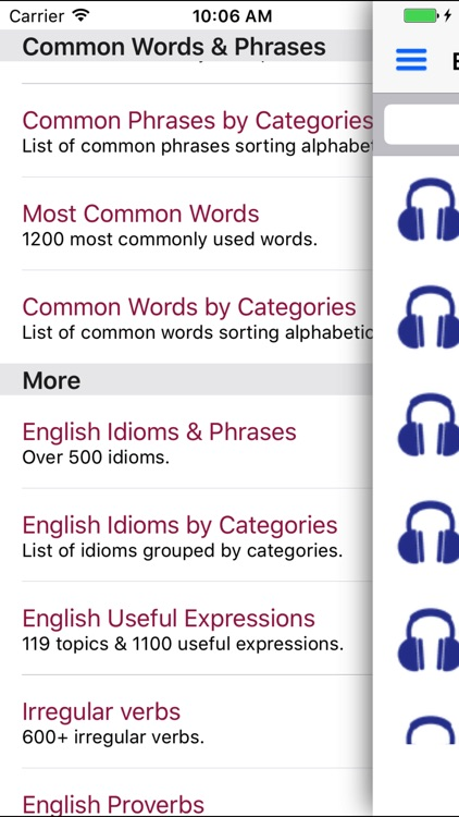 500 Most Common English Words