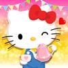 Sanrio Digital Europe - Hello Kitty Dream Cafe  artwork