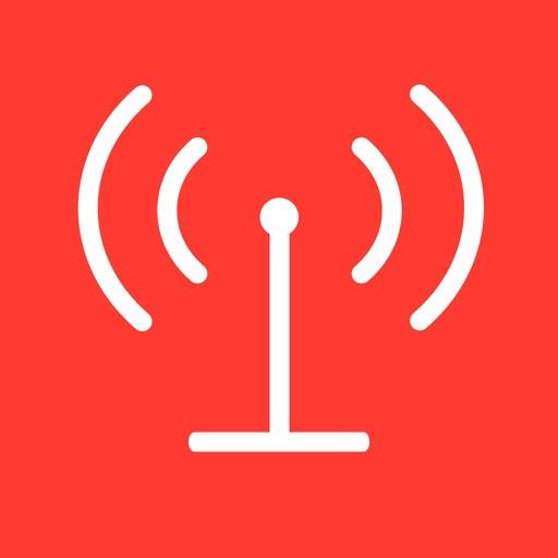流量Widget:蜂窝2G/3G/4G流量监控