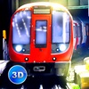 London Underground Simulator Full game for iPhone/iPad
