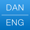 Dictionary Danish English