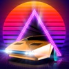 Neon Drive — '80s style arcade game