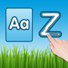 Tantrum Apps - Letter Quiz: Alphabet Tracing artwork