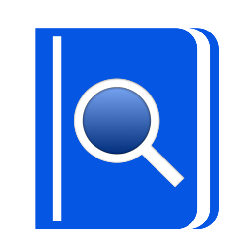 SolaSearch - Bible search tool For Mac