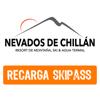 Skipass Nevados de Chillan