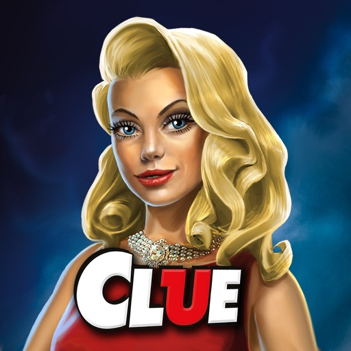 Clue: Classic Mystery Game image