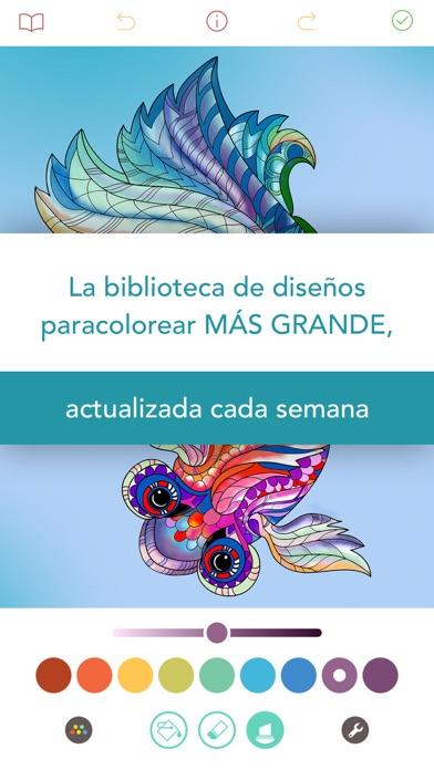 download Pigment - Libro para colorear apps 1
