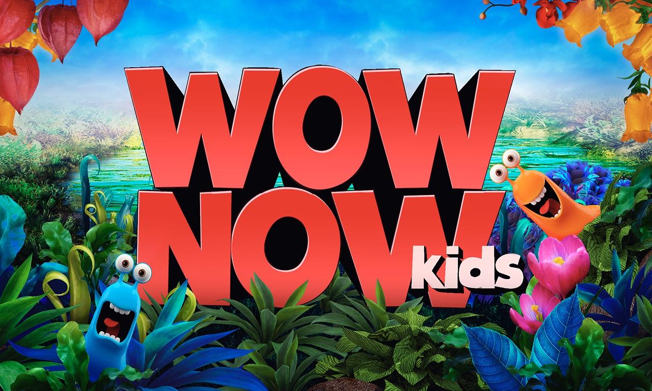 Wownow Kids TV