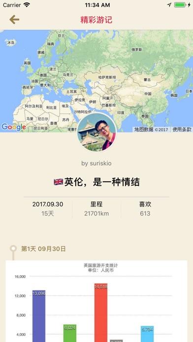 鹿城爱旅游 screenshot 2