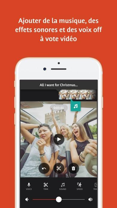 download Videoshop - Video Editor apps 0