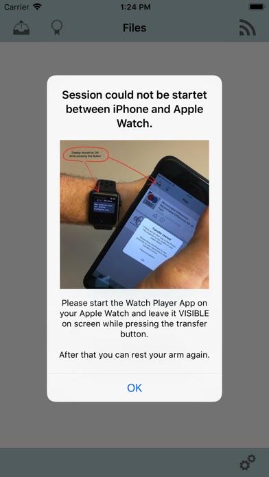 Watch Player screenshot1