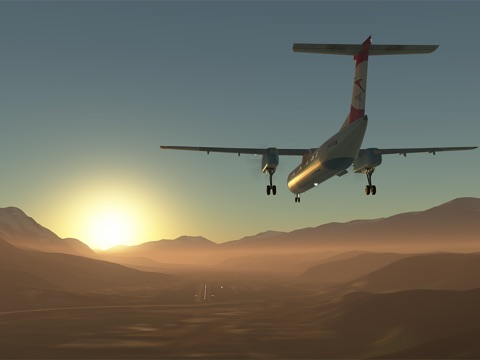 Infinite Flight screenshot 2