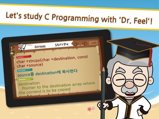 a study of programming c