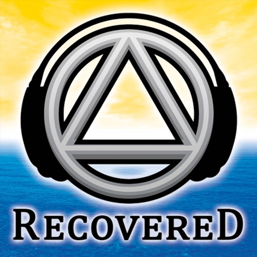 Recovered Podcast iOS App