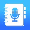 Notas de voz, grabadora de voz