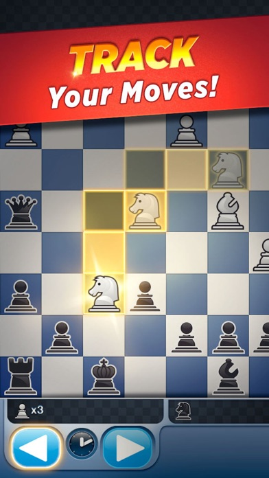 Chess With Friends Classic Pro screenshot 4