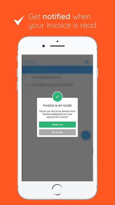 invoice simple on the app store, Invoice templates