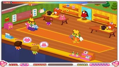 CutieDressShop screenshot 2